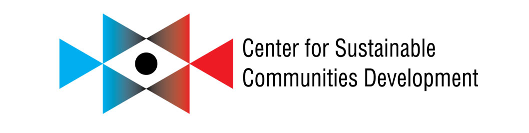 Center for Sustainable Communities Develipment